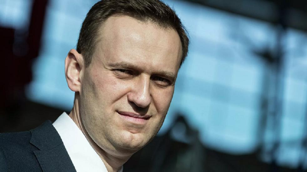 مصدر أوروبي يكشف كيفية اعتماد العقوبات ضد روسيا بسبب نافالني