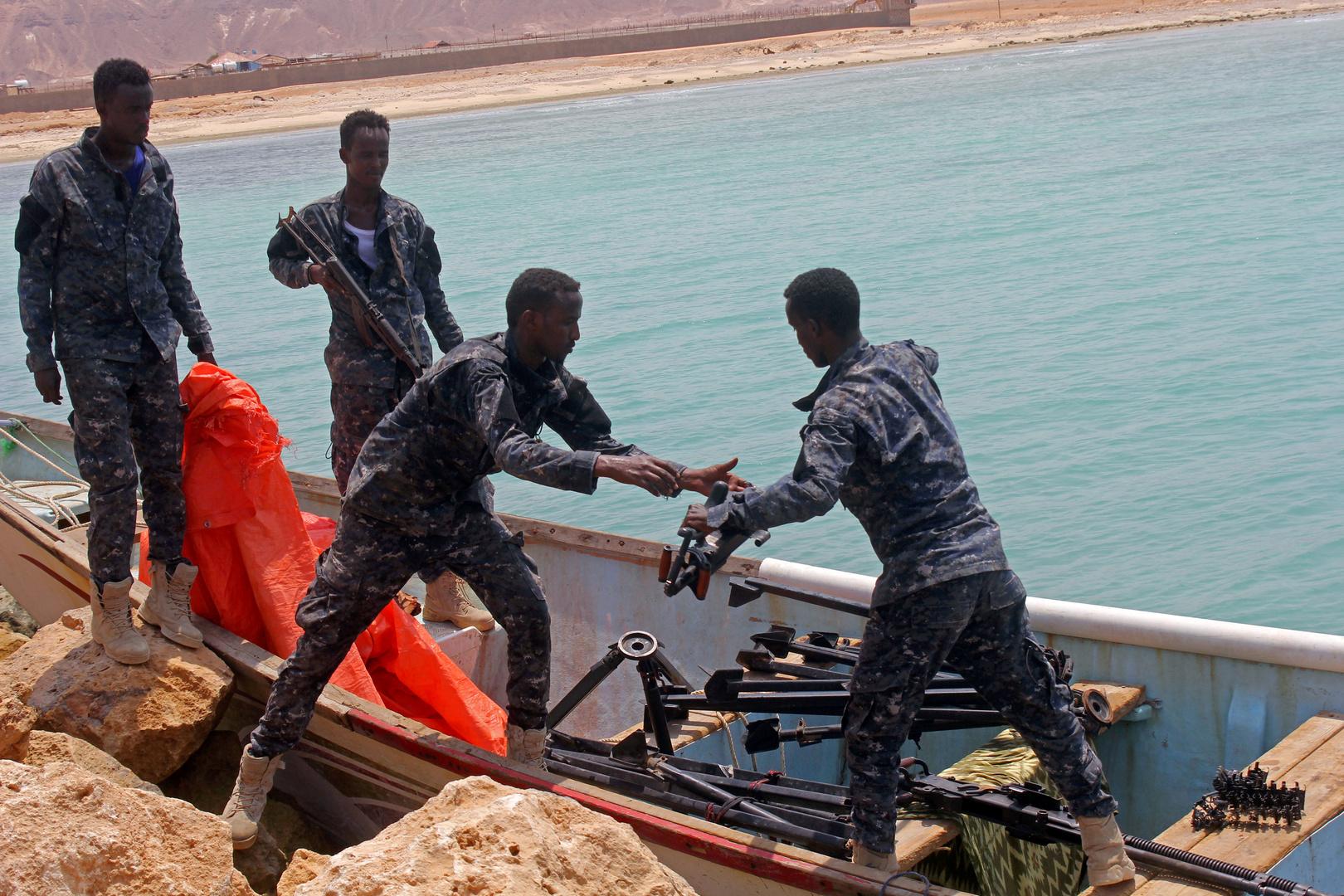 تقرير يكشف استغلال المتطرفين لحسابات مصرفية في الصومال