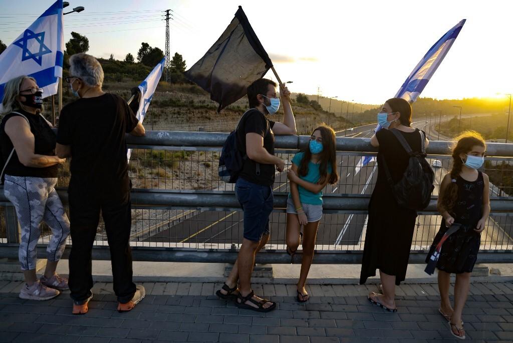 كورونا.. تراجع السياحة في إسرائيل بنسبة 76.5%