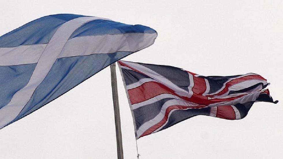 تأييد استقلال اسكتلندا عن المملكة المتحدة يقفز إلى نسبة قياسية