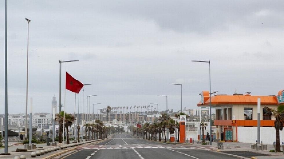 المغرب - أرشيف