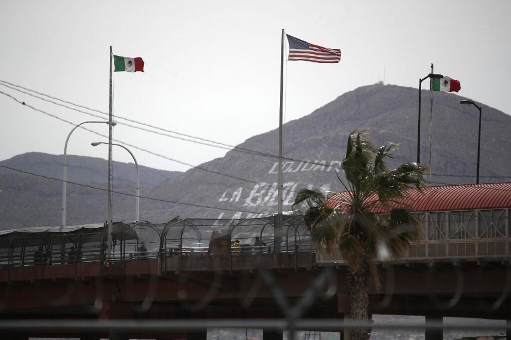 المكسيك تحقق بمزاعم سوء سلوك طبي تتعرض له النساء من قبل سلطات الهجرة الأمريكية