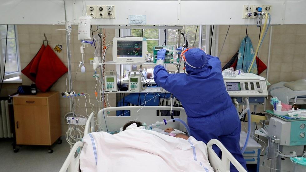 إصابة رابع وزير في الحكومة التشيكية بفيروس كورونا