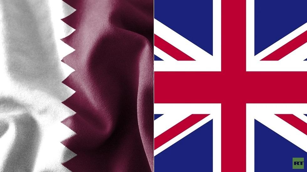 قطر وبريطانيا توقعان اتفاقية عسكرية لتعزيز التعاون الدفاعي