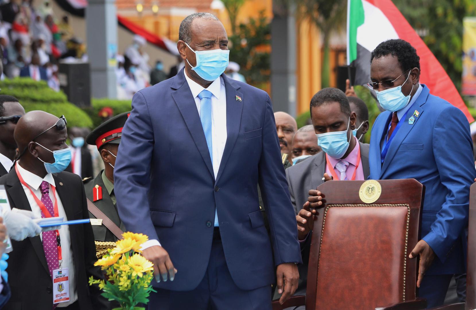 مصدر في مجلس السيادة السوداني ينفي ما أوردته قناة إسرائيلية عن عقد اجتماع لمناقشة التطبيع مع تل أبيب