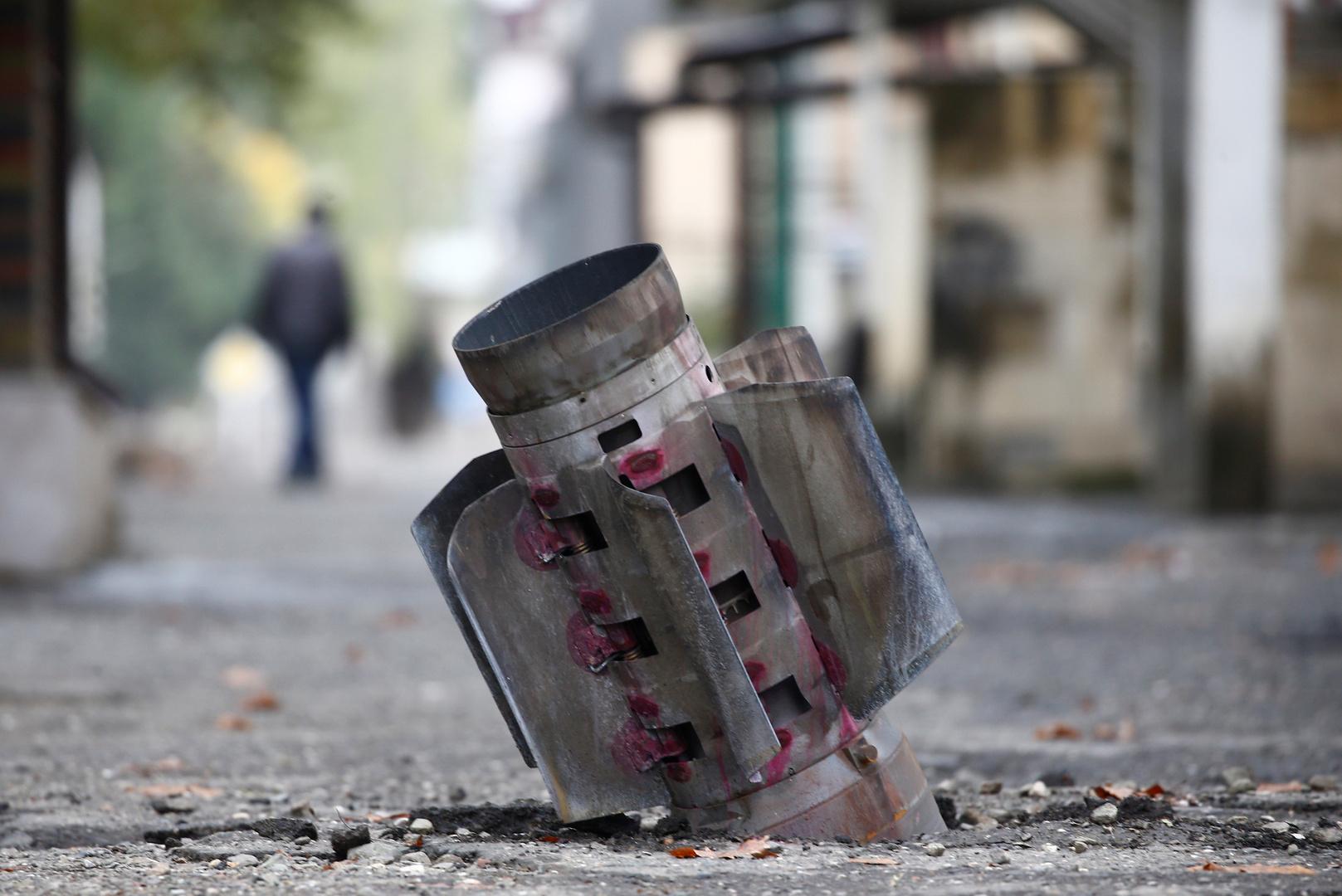 الكرملين: نشر قوات حفظ سلام أو مراقبين يمكن فقط بعد موافقة أذربيجان وأرمينيا