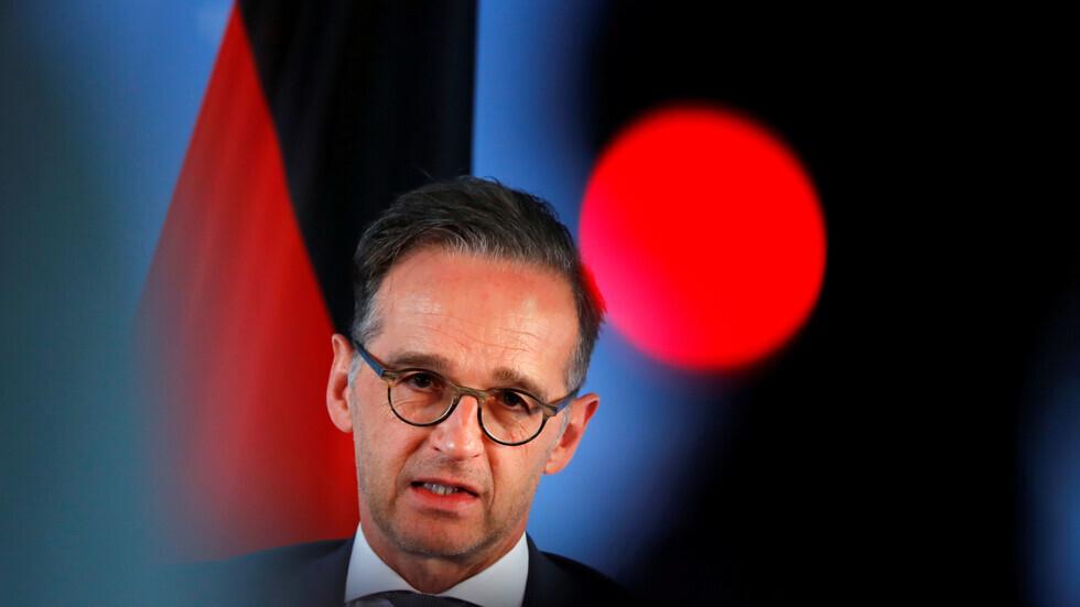 وزير الخارجية الألماني: لا يمكن لتركيا أن تحل الخلاف في المتوسط بإرسال سفن حربية