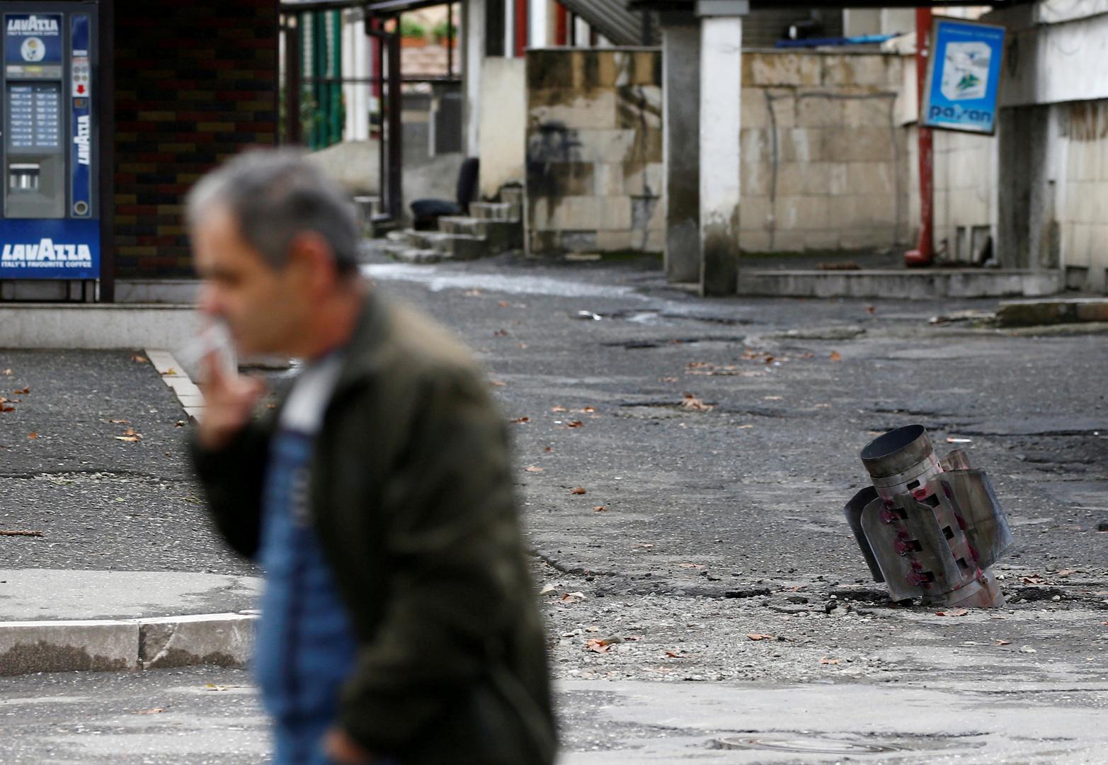 لماذا تتباطأ أرمينيا في اللجوء إلى منظمة معاهدة الأمن الجماعي؟