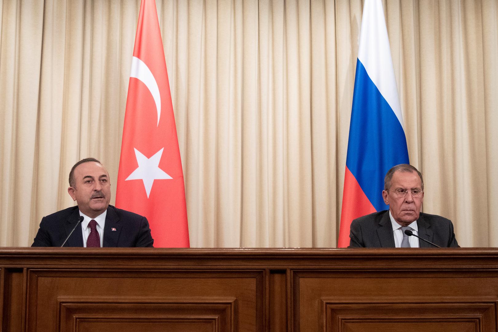 روسيا وتركيا مستعدتان لتجربة في ليبيا