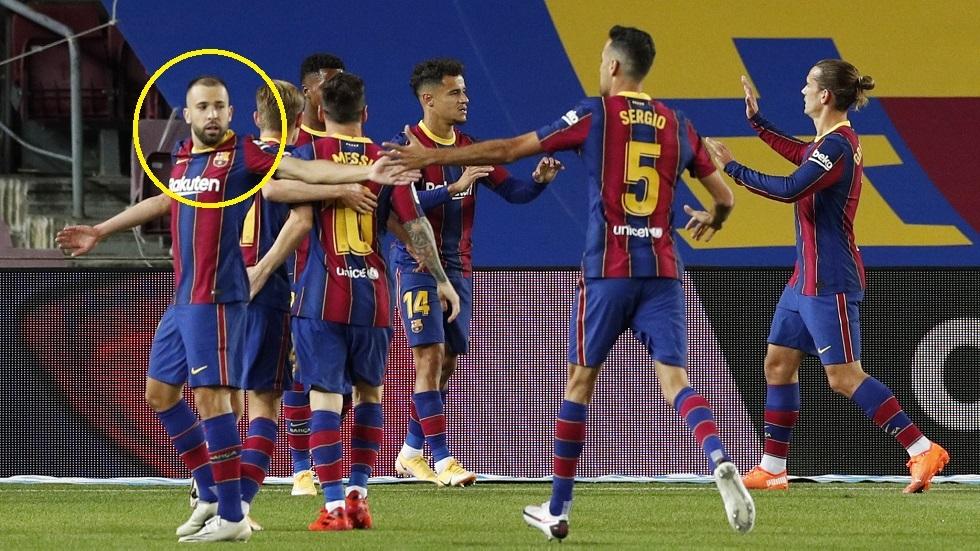 قائمة برشلونة لمباراة خيتافي.. غياب لاعبين مؤثرين