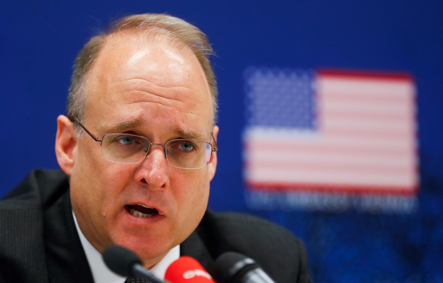 الولايات المتحدة تتهم روسيا بالتراجع عن الاتفاق حول معاهدة نزع الأسلحة النووية