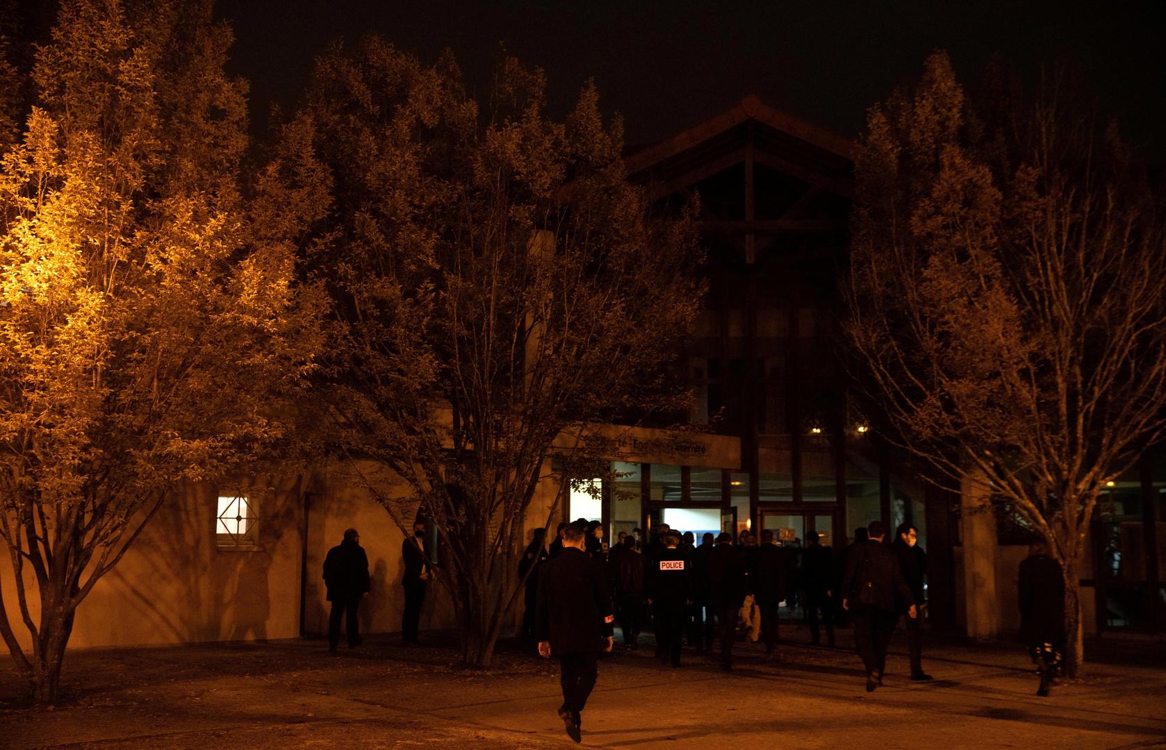 الجالية الشيشانية في أوروبا تصدر بيانا بشأن جريمة