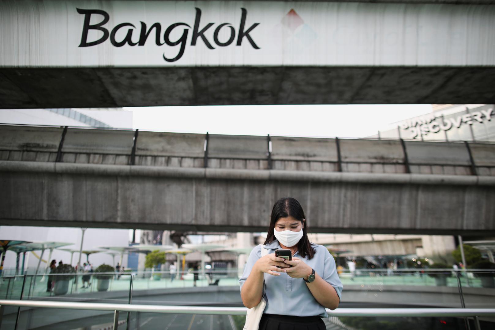 تايلاند تسجل أول إصابة محلية بكورونا منذ أكثر من شهر
