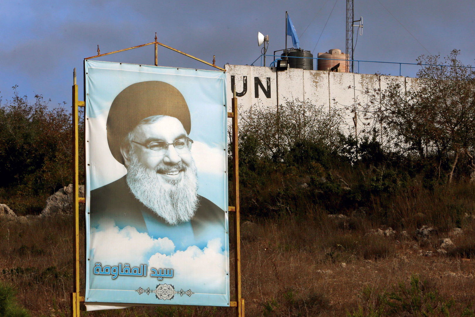 مسؤول أمني إسرائيلي: لو أرادت إسرائيل تصفية نصر الله لفعلت