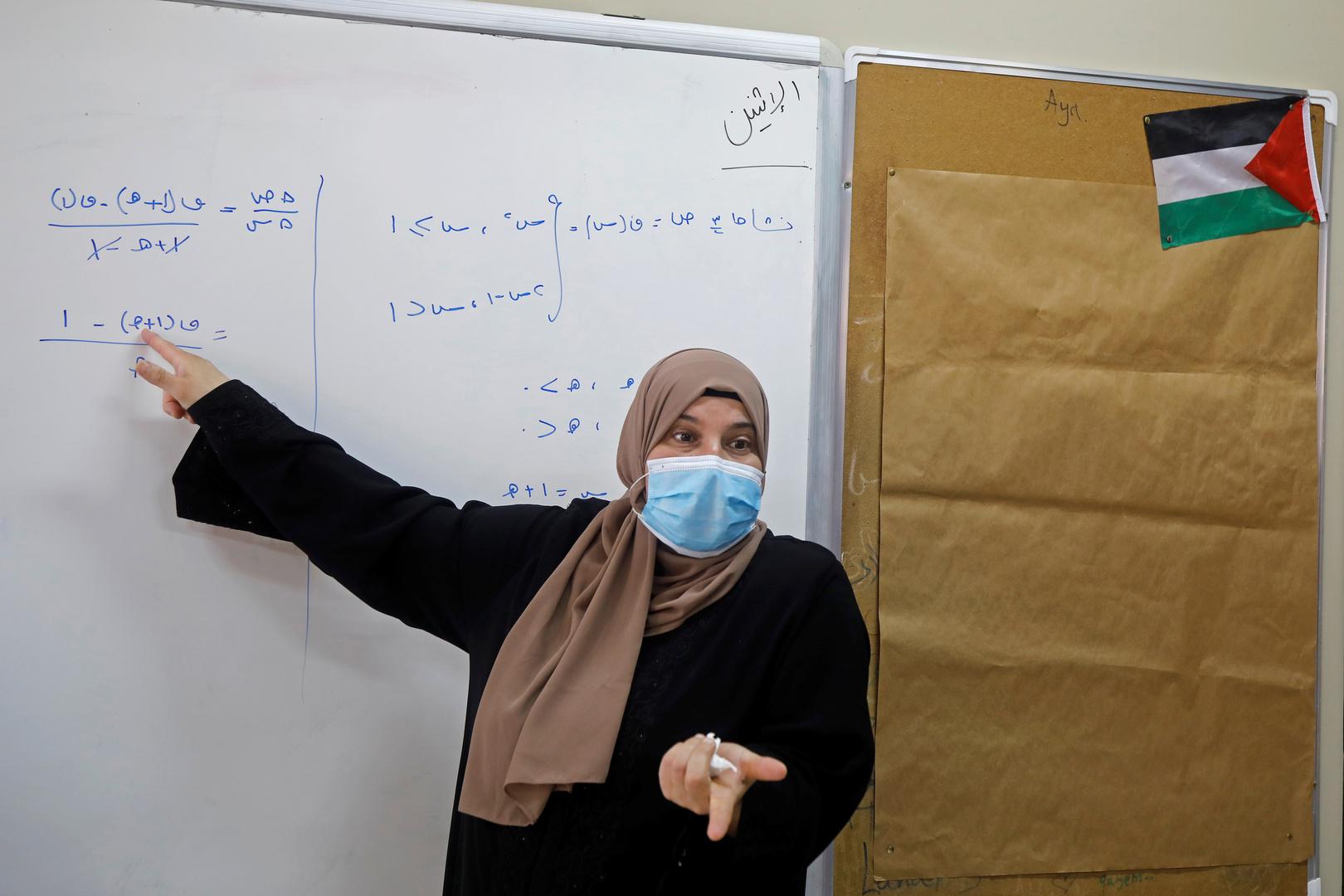 للمرة الأولى منذ 52 يوما.. 312 إصابة جديدة بكورونا ولا وفيات بين الفلسطينيين