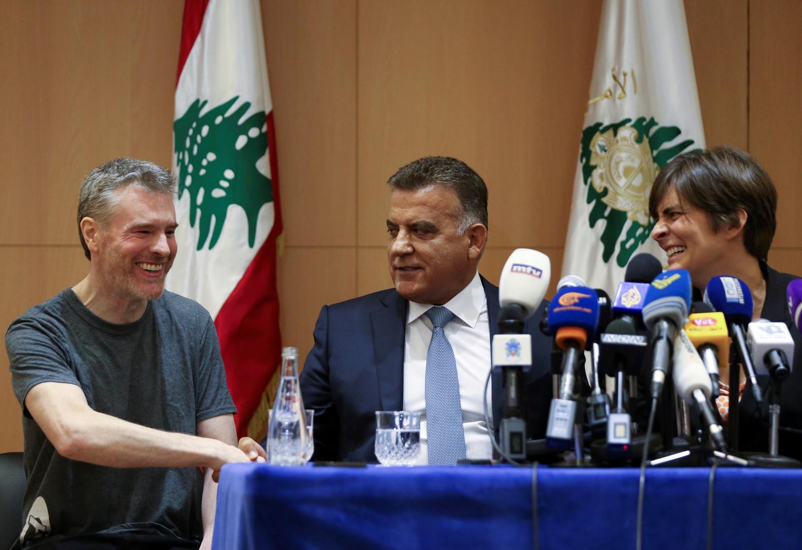 مسؤول أمني لبناني يزور واشنطن: لا رسائل سياسية أمريكية إلى لبنان