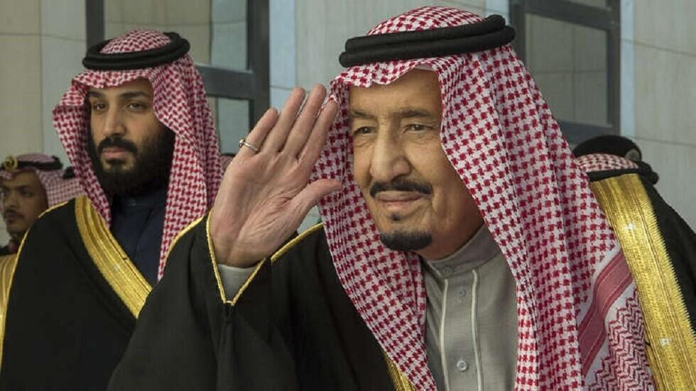 العاهل السعودي وولي عهده يبعثان رسالتين لرئيس أذربيجان