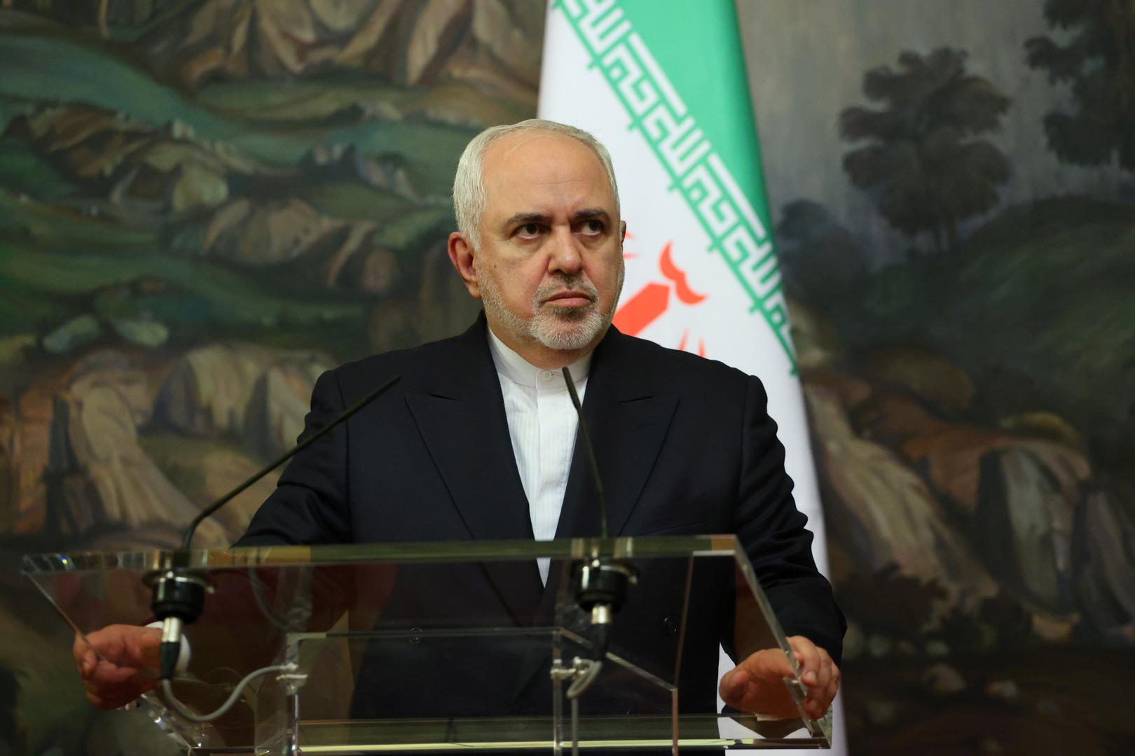ظريف: انتهاء الحظر على تسلح إيران انتصار لقضية التعددية والسلام في الشرق الأوسط