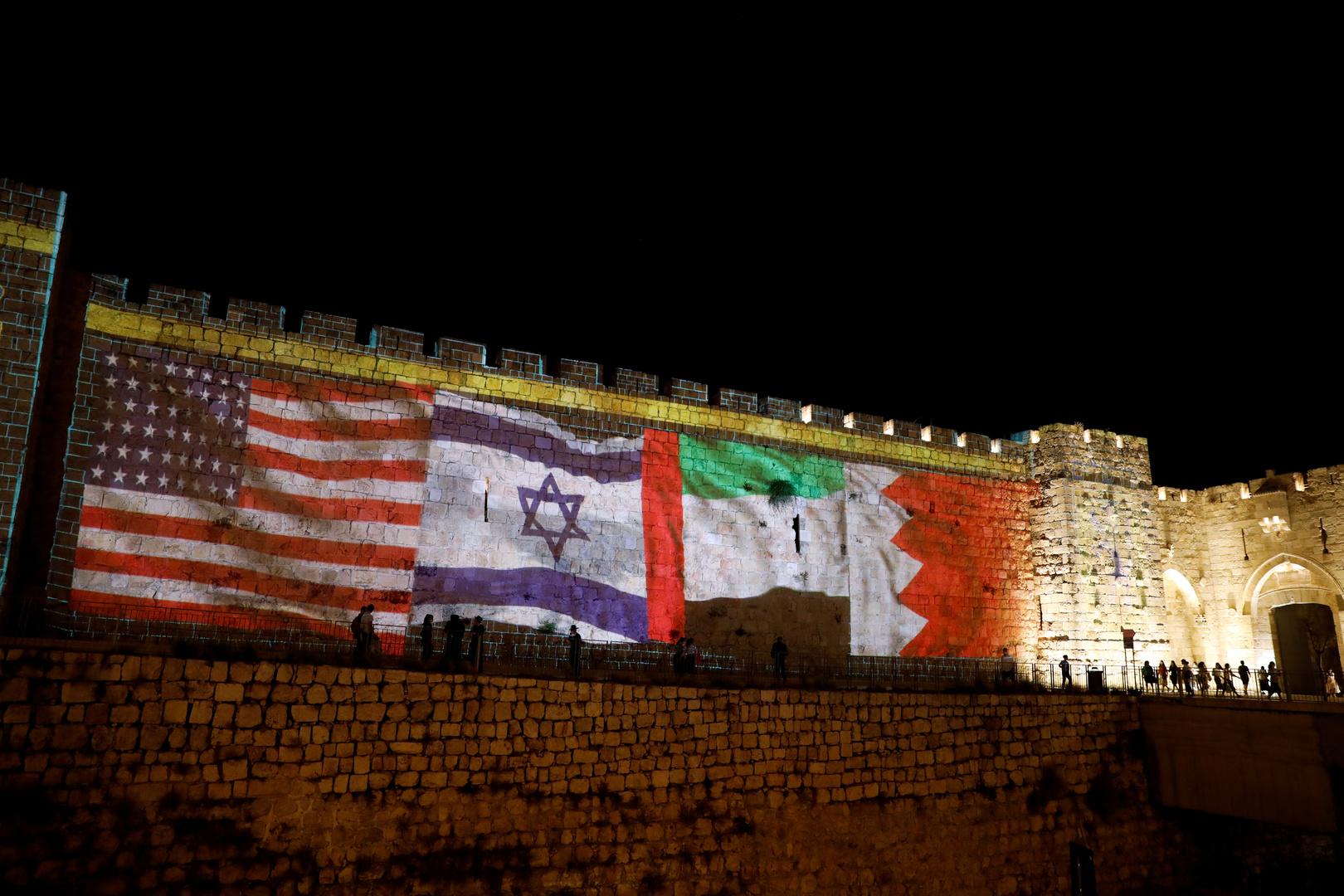 Israeli opinion: Trump injury Bkorona hampers normalization with 5 Arab countries