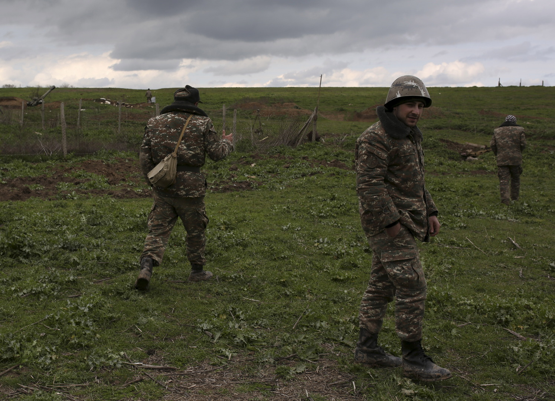 قره باغ تعلن عن ارتفاع القتلى في صفوف عسكرييها إلى 673 منذ بدء المعارك