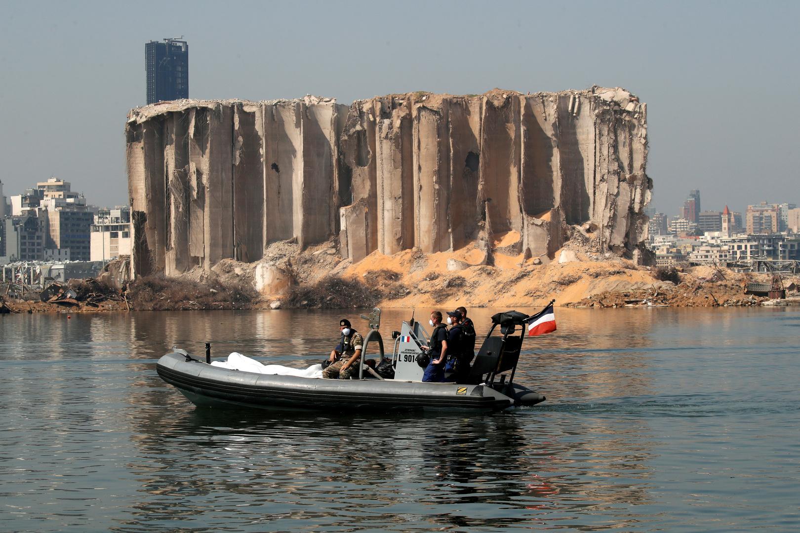 النائب العام التمييزي يخشى من التدخلات في تحقيقات انفجار مرفأ بيروت