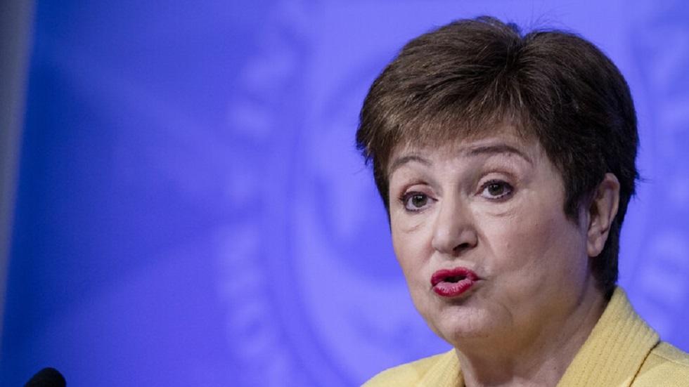 مديرة صندوق النقد الدولي تدعو لتعامل