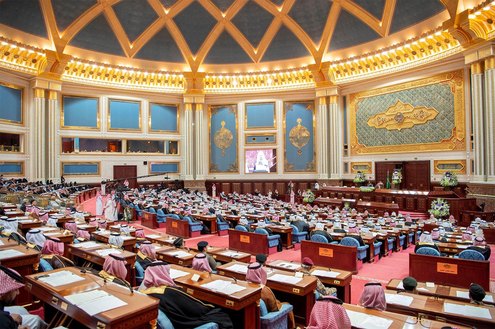 الملك سلمان يصدر أوامر بتكوين مجلس الشورى
