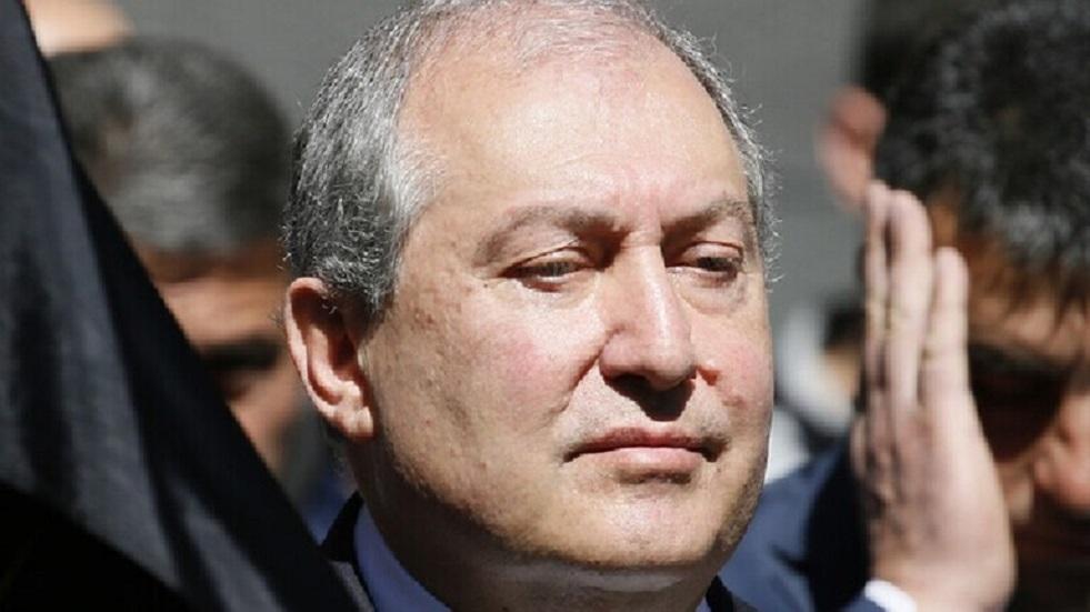 أرمينيا تستفسر من الناتو عن استخدام تركيا لأسلحة الحلف في قره باغ