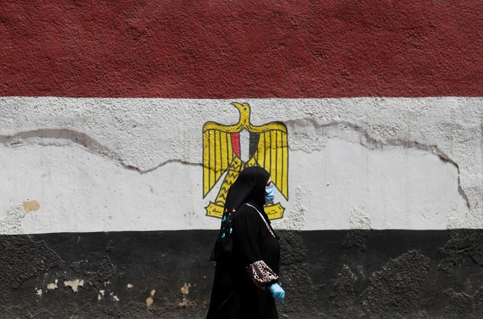مصر.. 11 وفاة و127 إصابة جديدة بفيروس كورونا المستجد