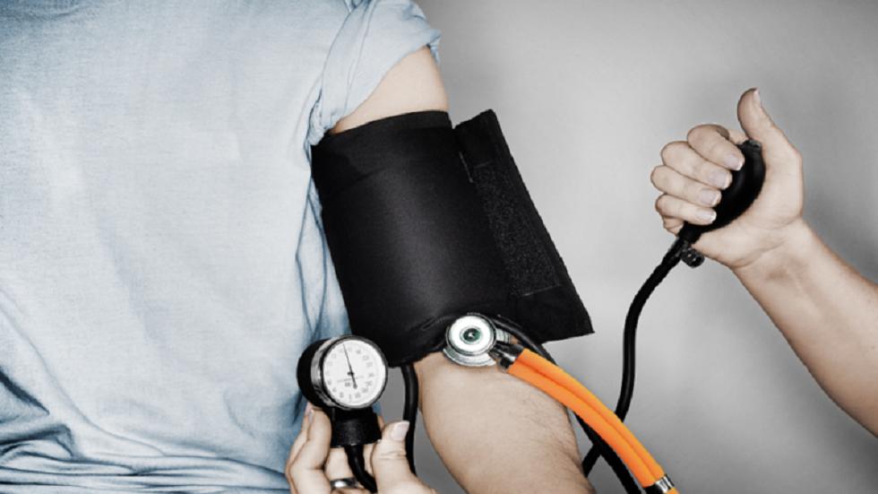 العلامات الشائعة لارتفاع ضغط الدم