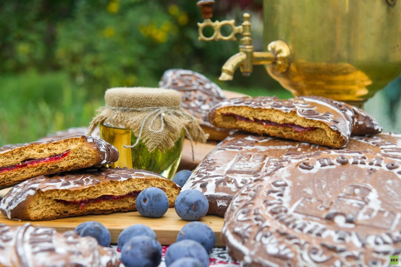 كعك الزنجبيل والسماور – رمزان تاريخيان لمدينة تولا الروسية