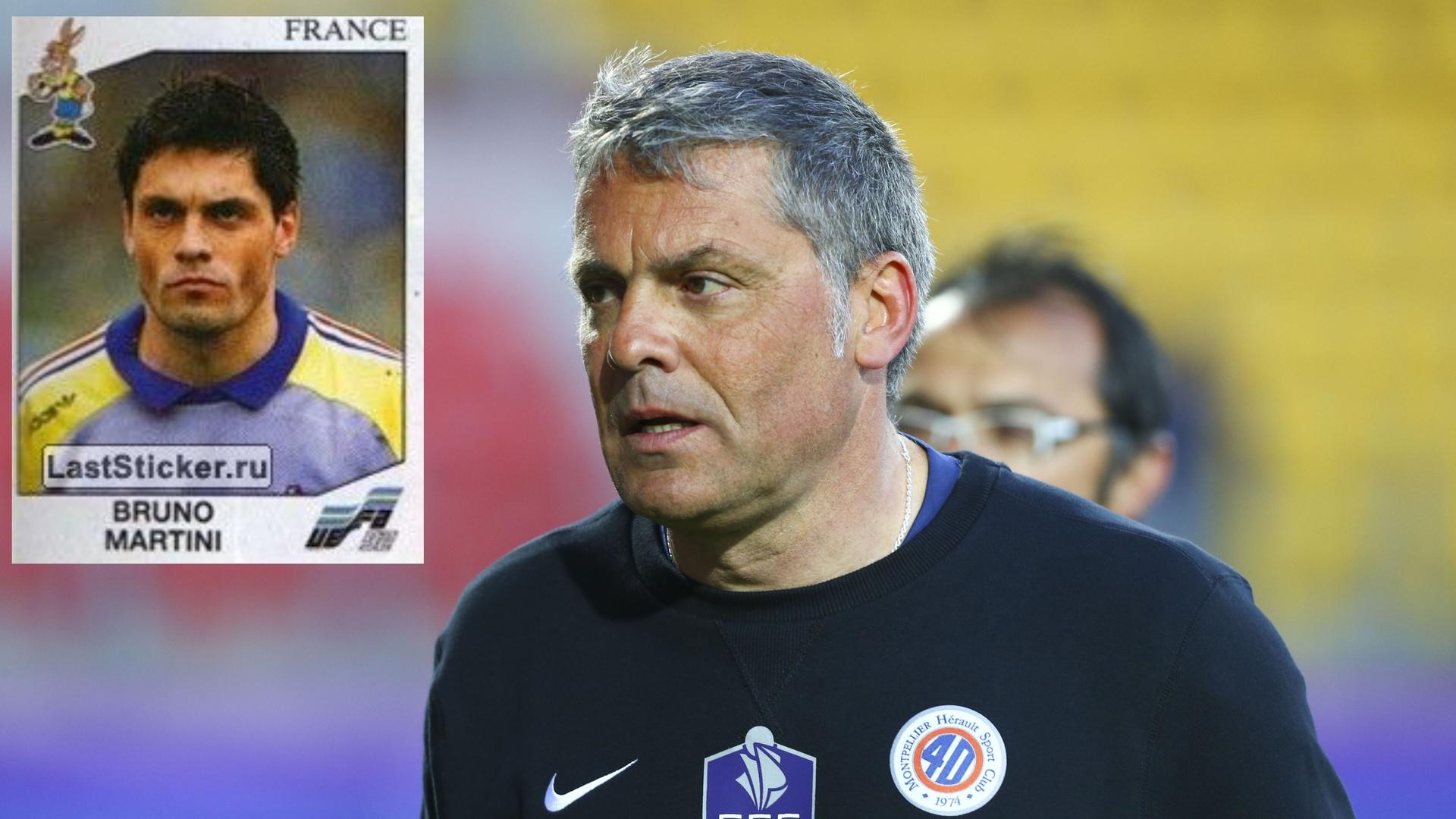 وفاة حامي عرين المنتخب الفرنسي السابق