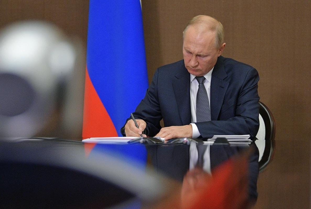 روسيا.. نحو إنشاء نظام وطني للحماية من حالات العدوى المستجدة