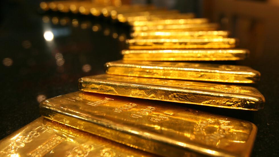 نحو 74 مليون أونصة.. احتياطيات روسيا من الذهب