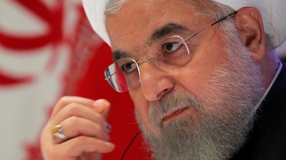 روحاني: لدينا الإمكانية لعبور المرحلة الاقتصادية الراهنة