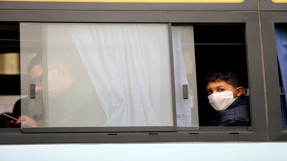 الجزائر تسجل 8 وفيات و223 إصابة جديدة بكورونا