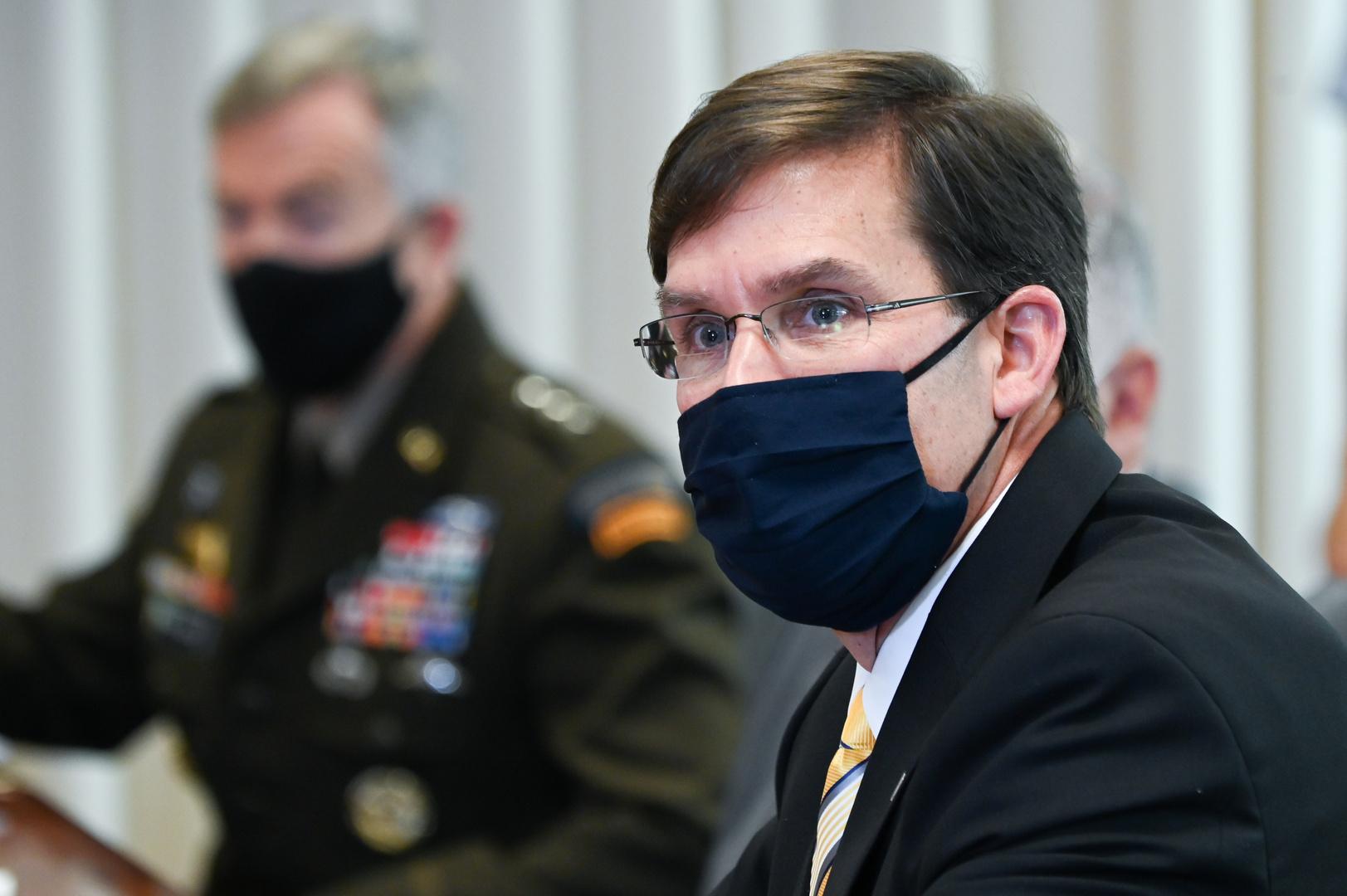 الولايات المتحدة تتجه لنقل قوات من ألمانيا إلى مناطق قريبة من الحدود الروسية