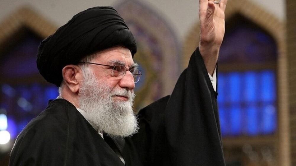 المرشد الإيراني علي خامنئي: الشعوب المسلمة لن تتحمل أبدا ذل التطبيع مع إسرائيل