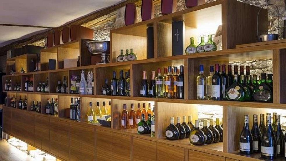 المشروبات الكحولية - أرشيف