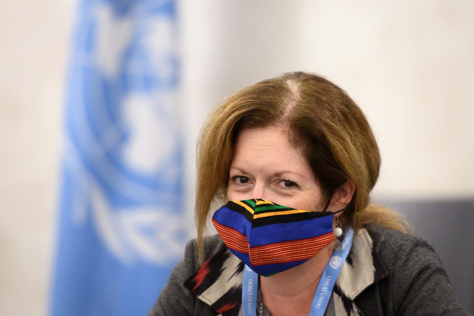 الأمم المتحدة تعلن عن توصل طرفي النزاع الليبي إلى سلسلة اتفاقات مهمة