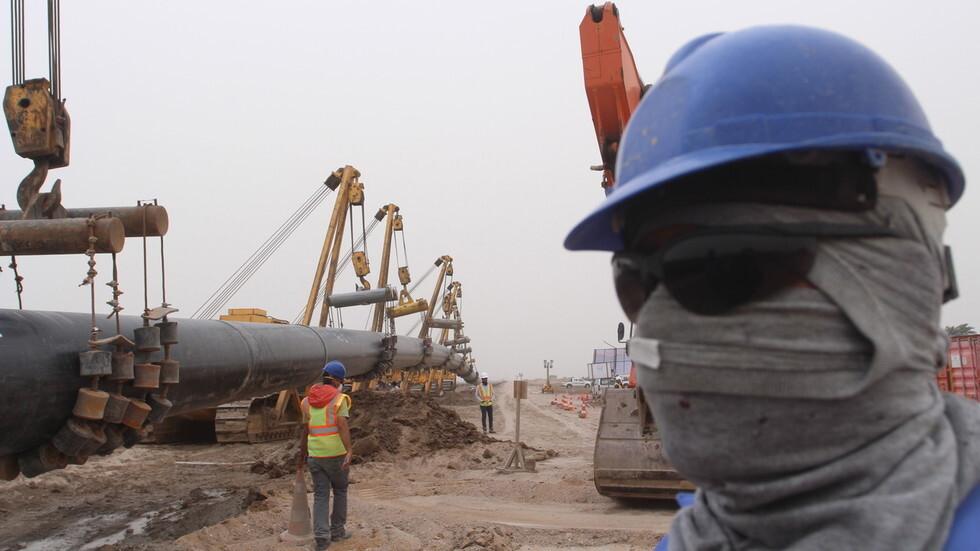 المخزونات الأمريكية تؤجج مخاوف في سوق النفط