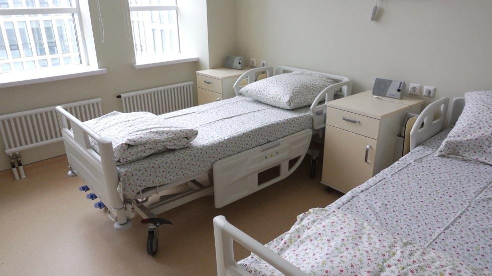 روسيا.. تحقيق  في وفاة 13 مريضا من المصابين بكوفيد في روستوف