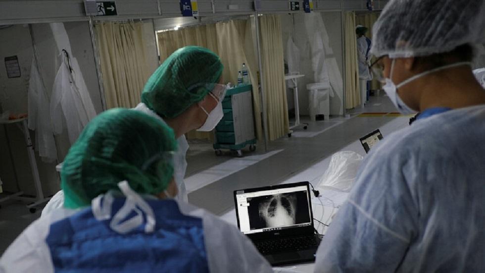 البرازيل تعلن وفاة متطوع في التجارب السريرية للقاح أسترازينيكا وأكسفورد