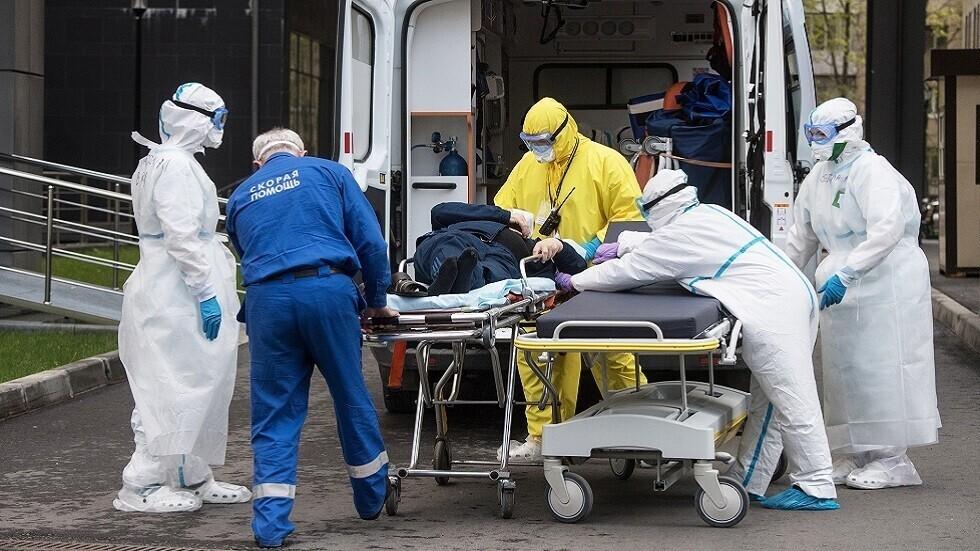مستشفيات أوروبا تئن تحت وطأة التزايد المستمر في أعداد المصابين بكورونا