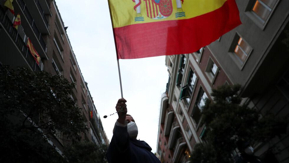 كورونا.. إسبانيا تعلن حالة الطوارئ الصحية