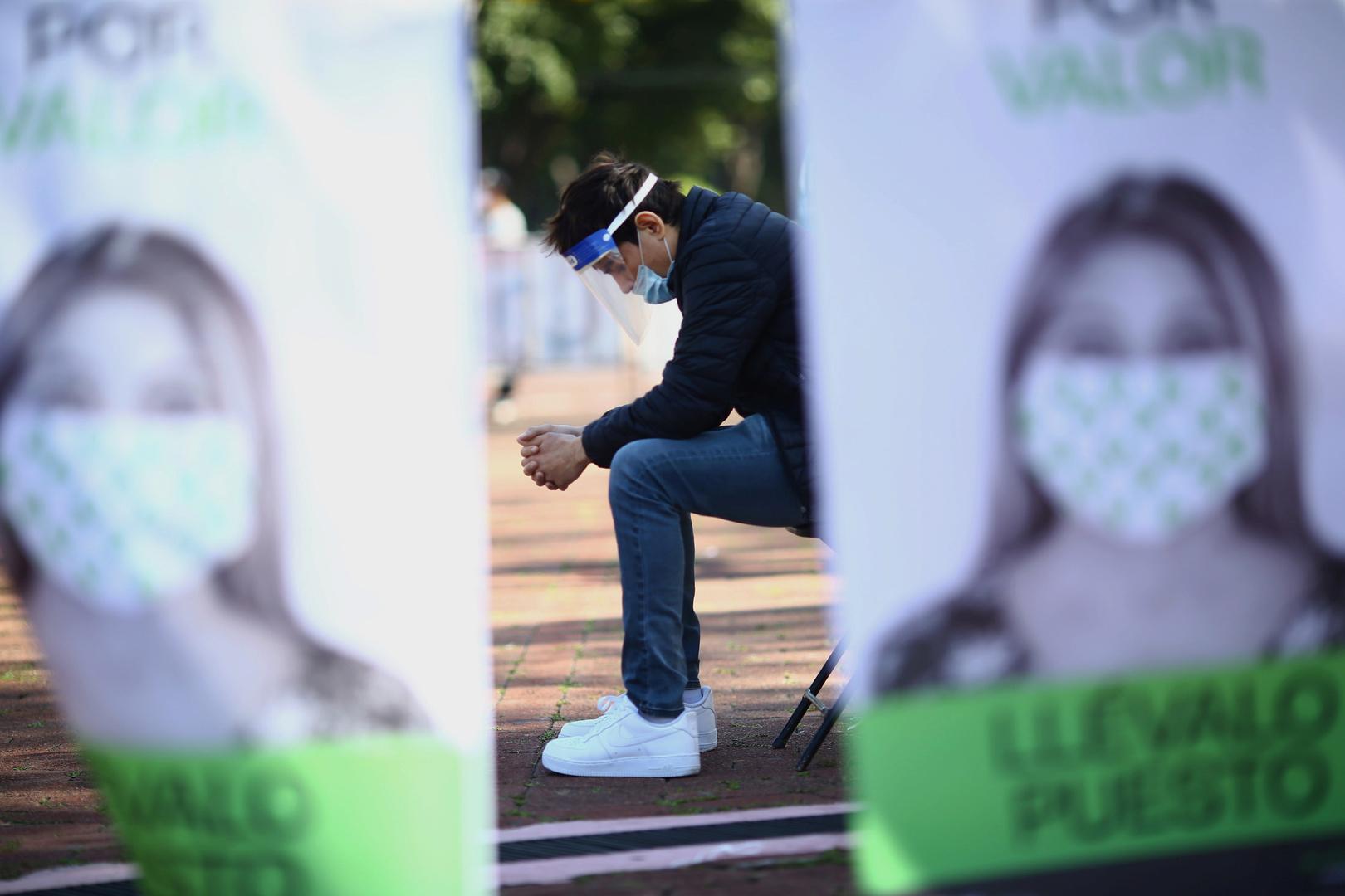 المكسيك تسجل أكثر من 500 وفاة جديدة بكورونا