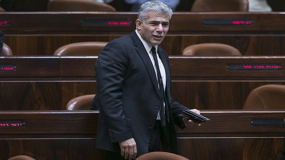 زعيم المعارضة في إسرائيل: يمكننا الاستغناء عن الكنيست بعد هذه الفضيحة