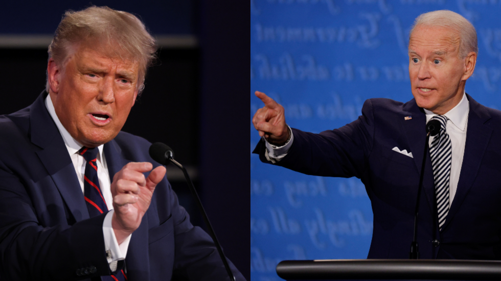خبير أمريكي: الغرب الأوسط سيغدو ساحة لمعركة بين بايدن وترامب