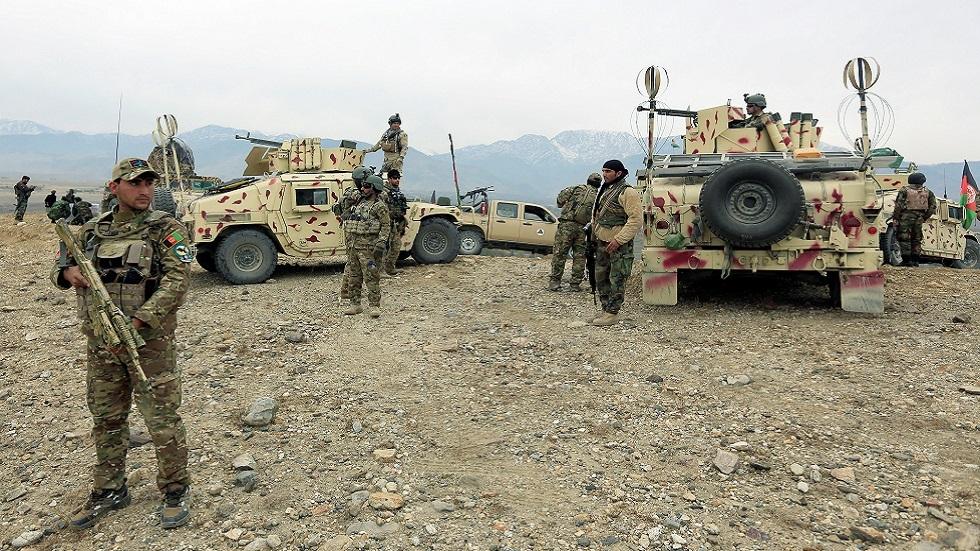 أفغانستان.. 12 قتيلا بضربة جوية على مدرسة دينية