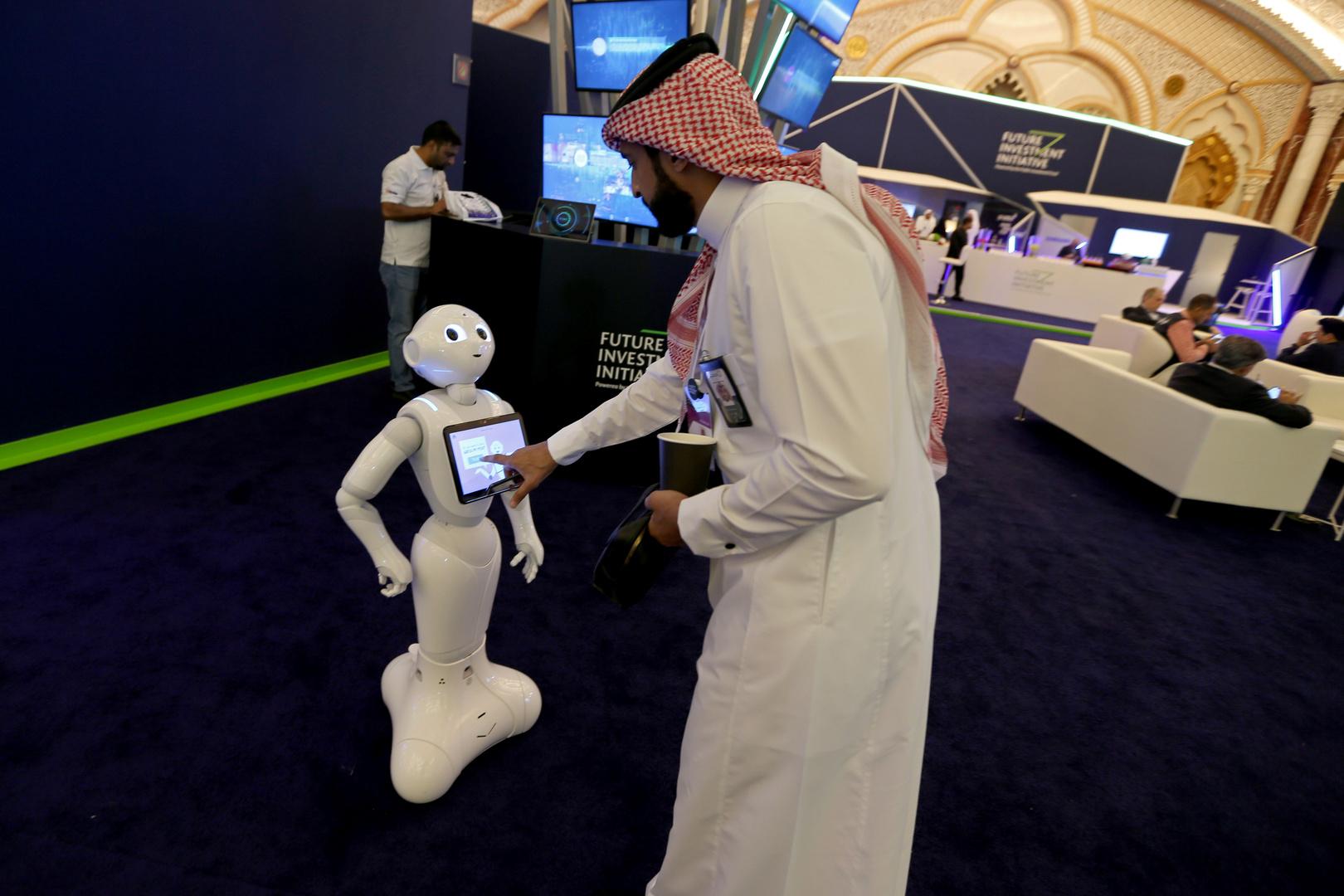 السعودية توقع اتفاقيات في مجال الذكاء الاصطناعي مع 3 شركات عملاقة